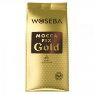 KAWA MOCCA FIX GOLD MIELONA...
