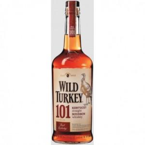 WHISKY WILD TURKEY 101 0.7L