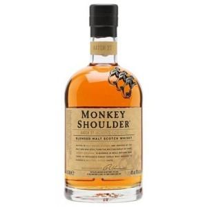 WHISKY MONKEY SHOULDER...