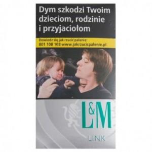 L&M LINK GREEN SSL