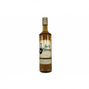 WHISKY JACK STRONG 41% 0,7L