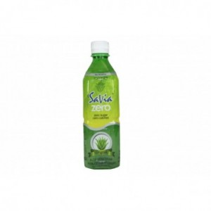 ALOES SAVIA ORIGINAL ZERO 0.5L