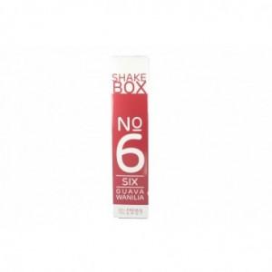 SHAKE BOX NO.6 GUAVA...