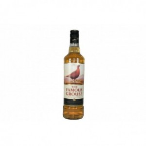 WHISKY FAMOUS GROUSE 40% 0,7L