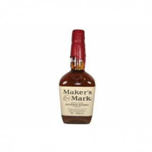 WHISKY MAKERS MARK 45% 0.7L