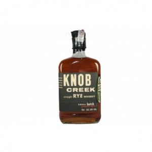 WHISKY KNOB CREEK 0.7L 50%
