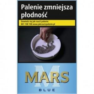 MARS BLUE KS