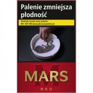 MARS RED KS