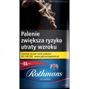 TYTON ROTHMANS RED 30G