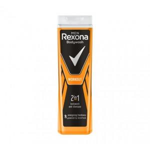 REXONA MEN ZEL P/P/400ML