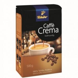 KAWA TCHIBO CAFFE CREMA...