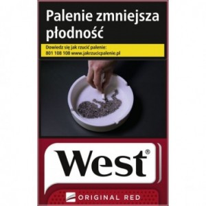 WEST RED KS 20