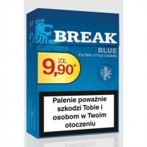 CYGARETKI BREAK BLUE (17)