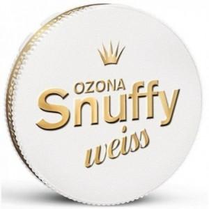 TABAKA OZONA SNUFFY WEISS 6G