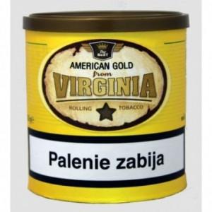 TYTON AMERICAN GOLD0 VIRG...