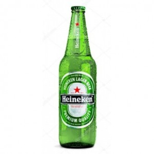PIWO HEINEKEN BUT 0,5L 5%