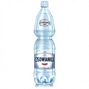CISOWIANKA WODA GAZ 1.50L