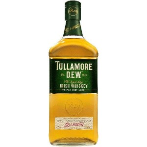 WHISKY TULLAMORE DEW 40% 07L