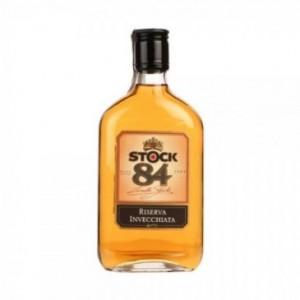 BRANDY STOCK84 VSOP 38% 0.35L