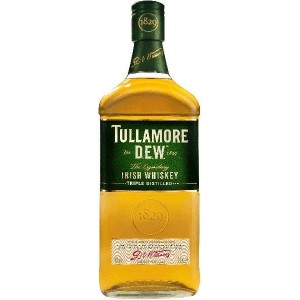 WHISKY TULLAMORE DEW 1L 40%