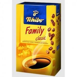 KAWA TCHIBO FAMILY MIELONA...